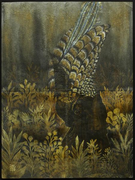 Ozohivirikua / The praised ones ( Himba 3)