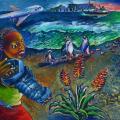 Spirit of the Cape, 2006