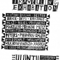 Visual Arts Group Exhibition invite, 19 September - 5 October 1992.