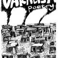 Vakalisa - Vakalisa poetry collection cover designed by Garth Erasmus (courtesy Mervyn Davids)