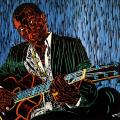 Velile Soha - Guitar player