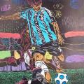 Velile Soha - Soccer player