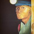Velile Soha - Coalminer