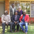 VhaVenda group portrait, 2017