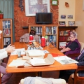 VhaVenda roundtable discussion, 2017