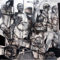 Xolile Mtakatya - Movement to the ancestors