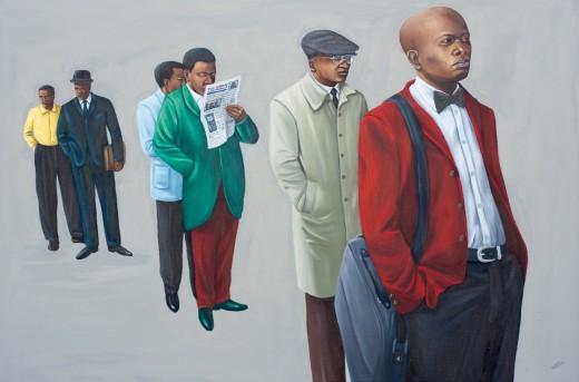 The Apostles, 2014
