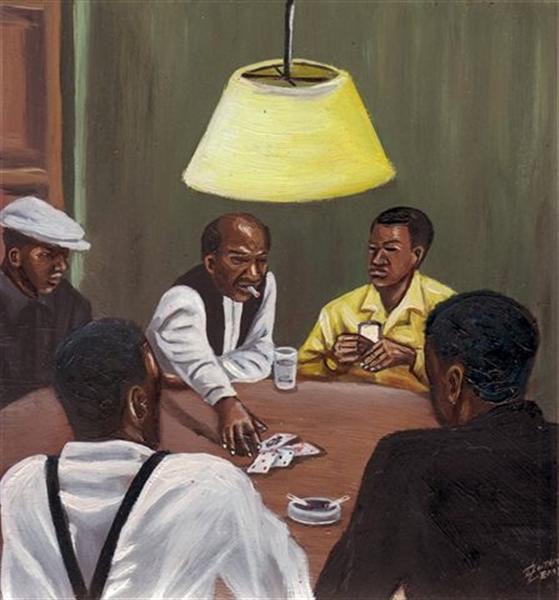 Poker, 2010