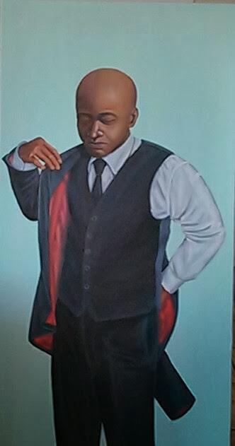 Man in Black, 2014