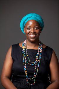 Photo of Ernestine White-Mifetu