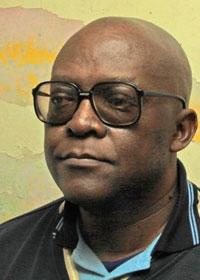 Photo of Muziwakhe Nhlabatsi