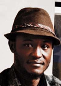 Photo of Maurice Mbikayi