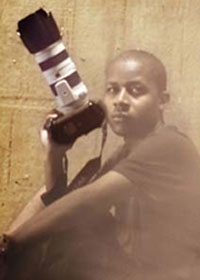Photo of Witney Rasaka