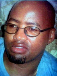 Photo of Mandla Vanyaza