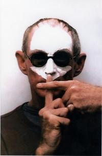 Photo of Gerry Dixon