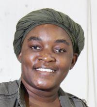 Photo of Saara Nekomba