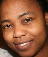 Photo of Nomusa Makhubu