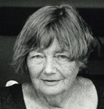 Photo of Patricia de Villiers