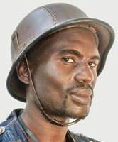 Photo of Mthobisi Maphumulo