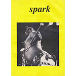 Spark magazine logo