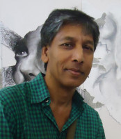 Photo of Krishna Luchoomun