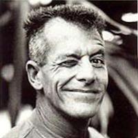 Photo of Henry Koombes