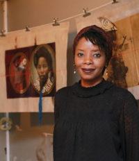 Photo of Tuli Mekondjo