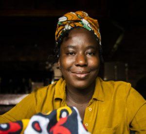 Helena Uambembe