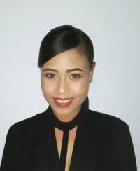 Photo of Yasmien Mackay